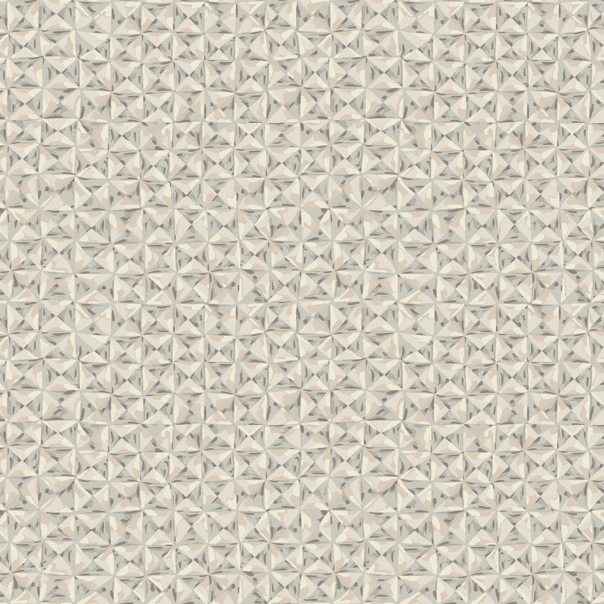 Candice Olson Bijou Wallpaper - Grey