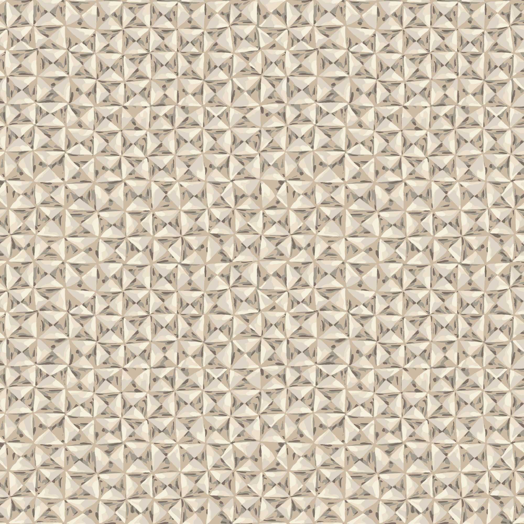 Candice Olson Bijou Wallpaper - Neutral