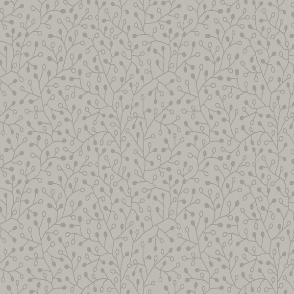 Candice Olson Intrigue Wallpaper - Grey