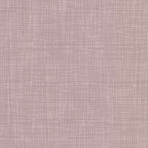 Fugue Mauve Crosshatch Texture Wallpaper