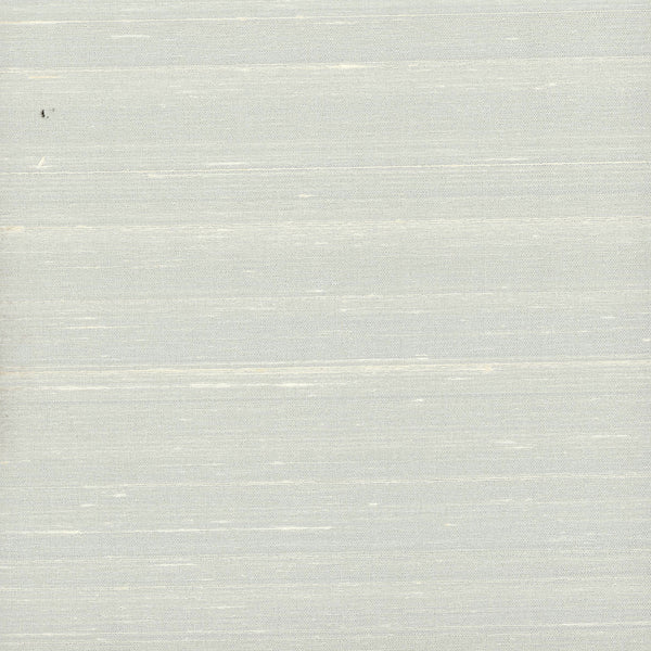 Dwell Studio Silks Wallpaper - White/Off Whites in White