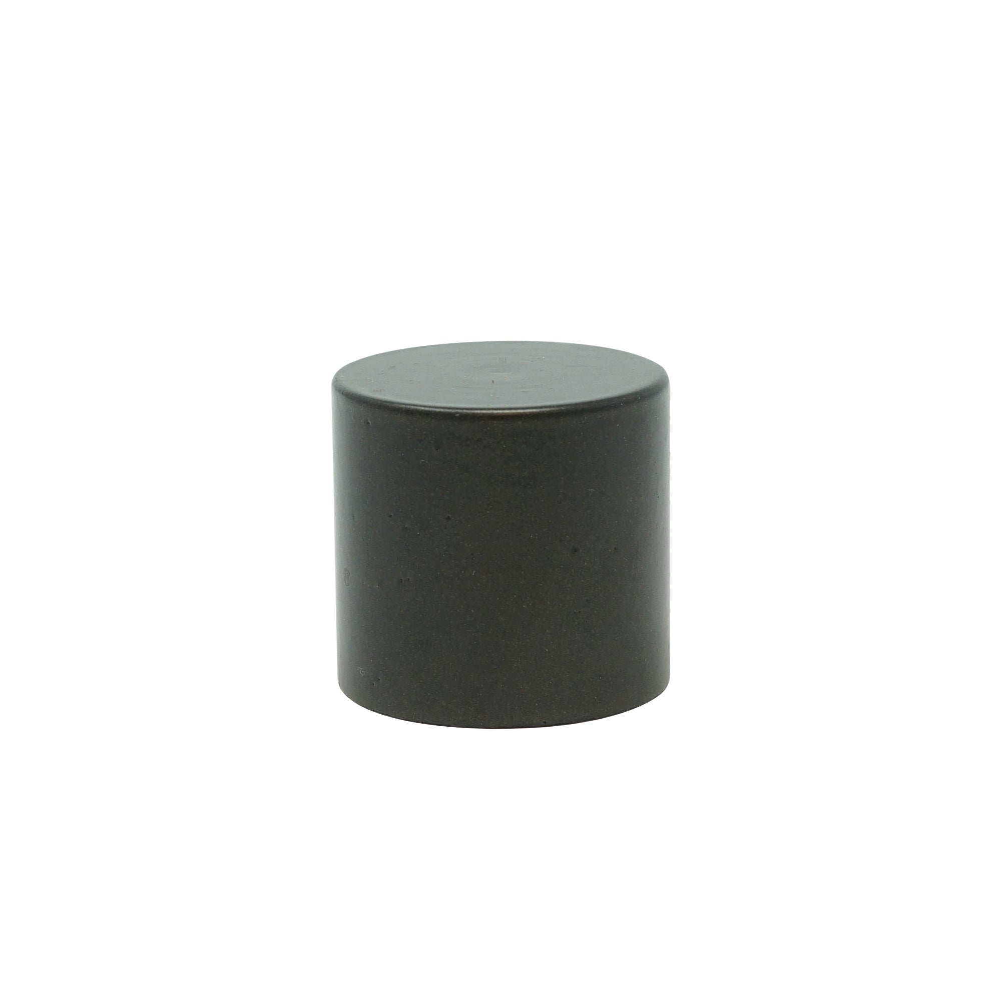 Metal Endcap - Oil Rubbed Bronze Finish