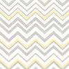 Susie Grey Chevron Wallpaper