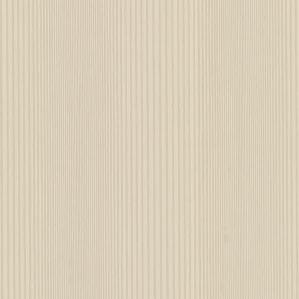 Alpha Beige Ombre Stripe Wallpaper