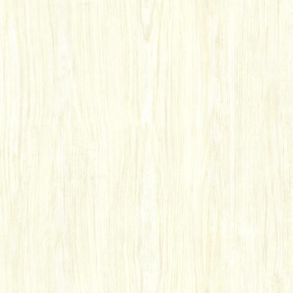 Tanice Cream Faux Wood Texture Wallpaper