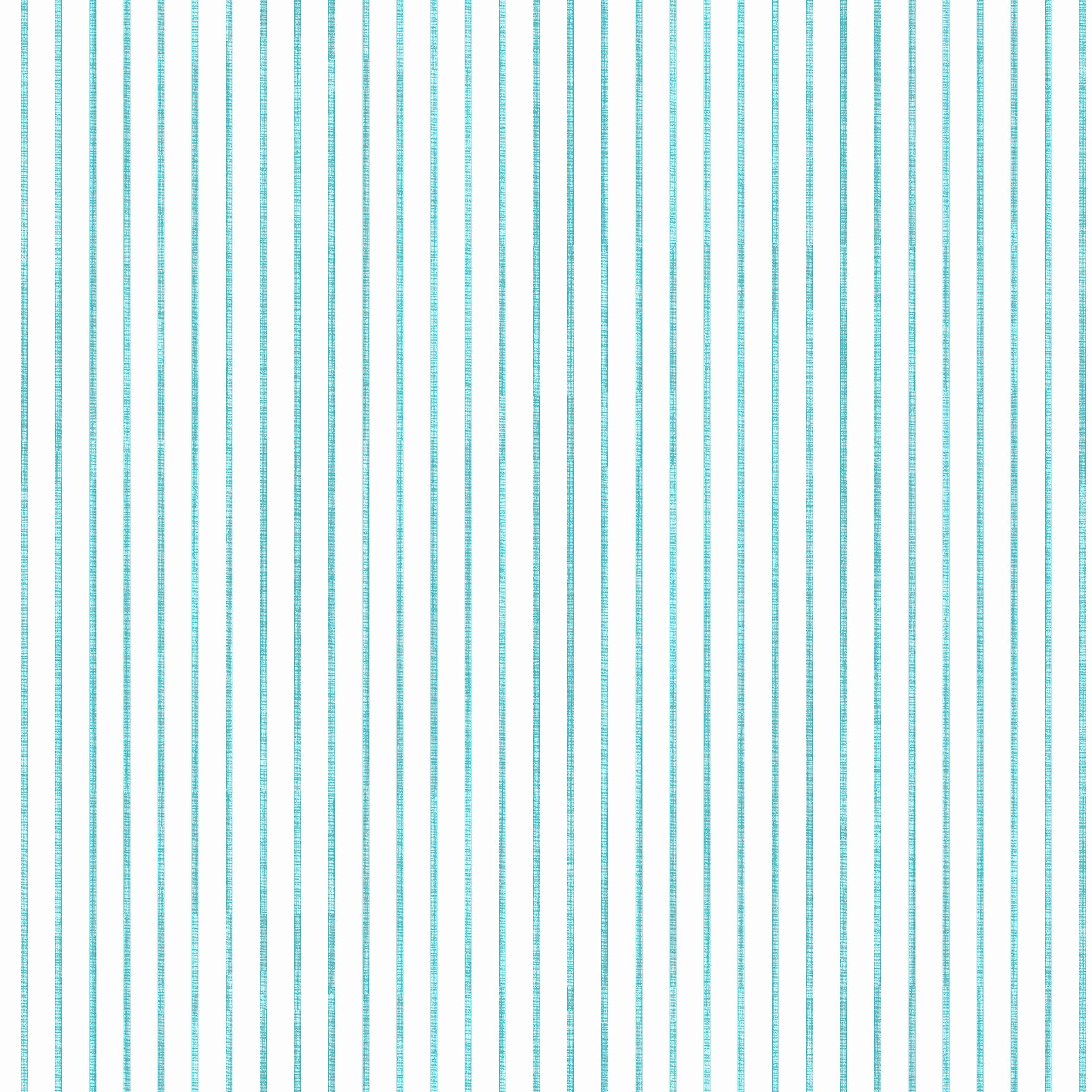 Ticking StripeWallpaper in Aqua