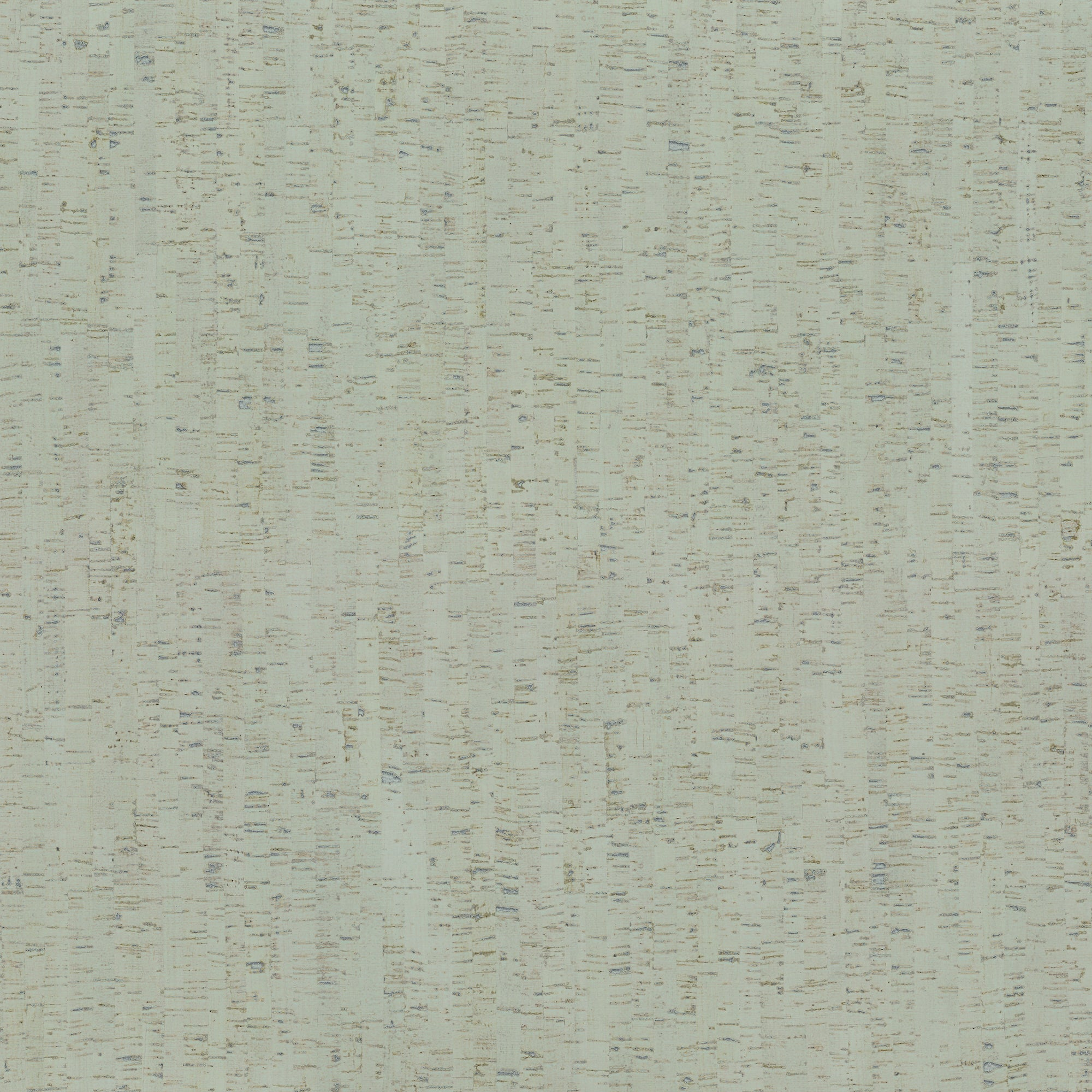 Organic Cork Prints Plain Bamboo Wallpaper
