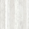 Cannon Cream Distressed Wood Wallpaper