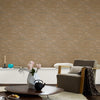 Rheta Brown Stone Wallpaper