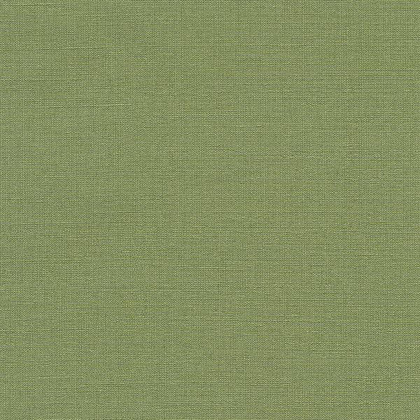 Missoni Home Plain Mini Chevron Wallpaper - Leaf Green in Green