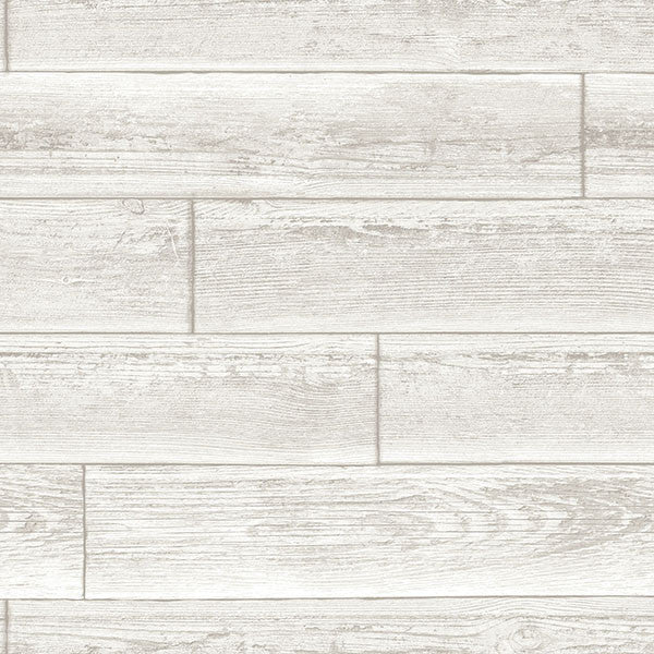 Serene Cream Peel and Stick Wallpaper