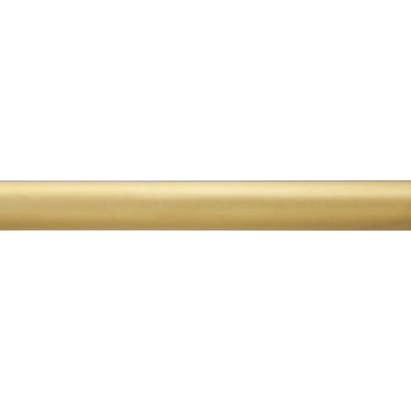 Metal Rod 6' - Brass