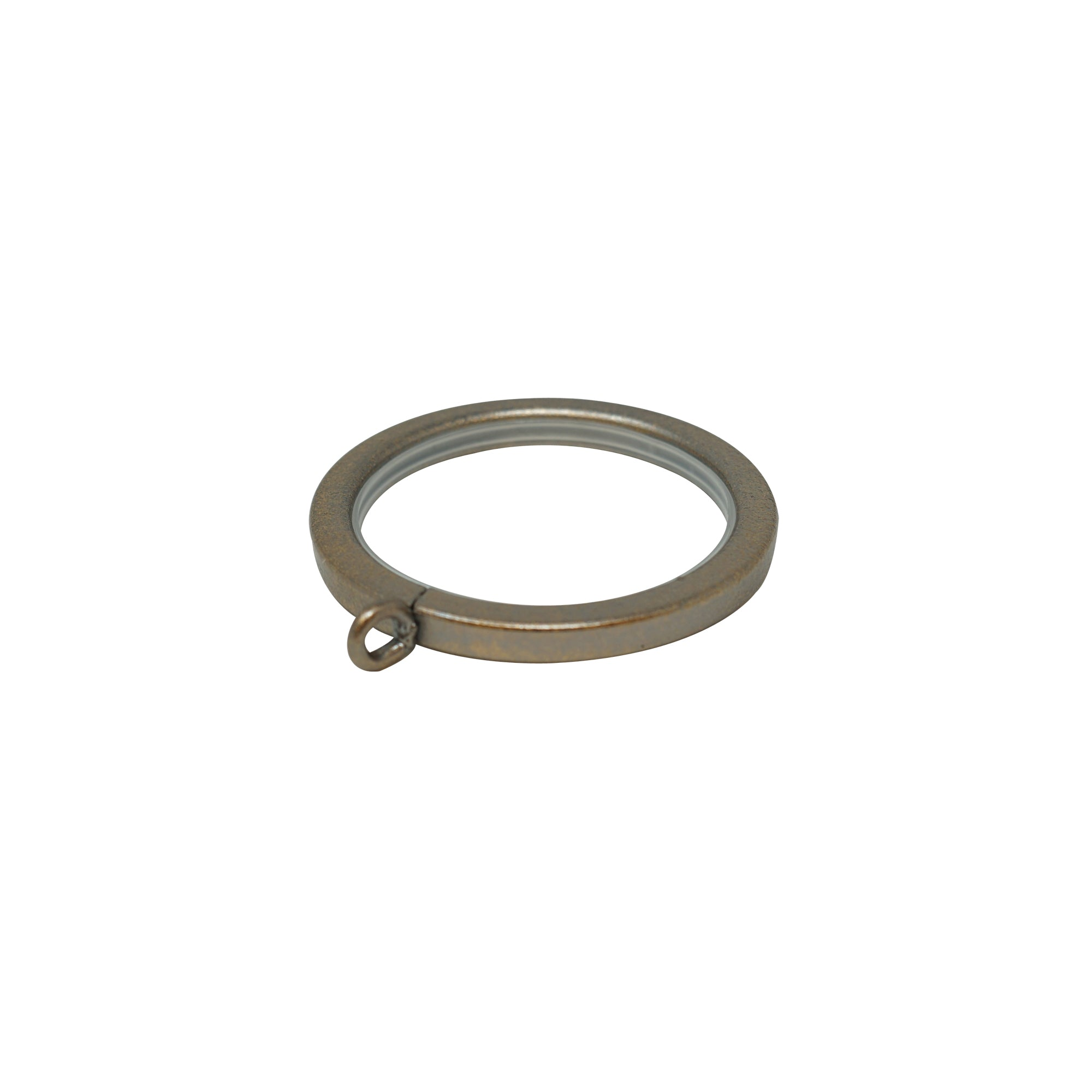 Metal Ring (10PK) - Rose Gold Finish
