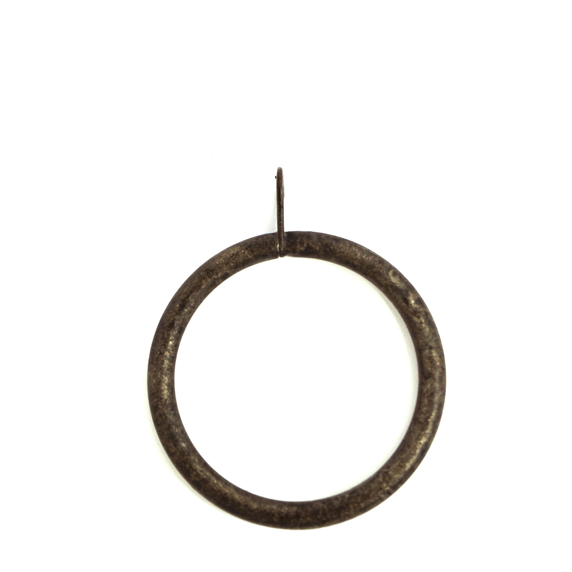 Metal Rings - Tarnished Metal