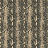 Snake Skin Gold/Black Peel & Stick Wallpaper