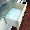 Cloud Blue Peel & Stick Wallpaper