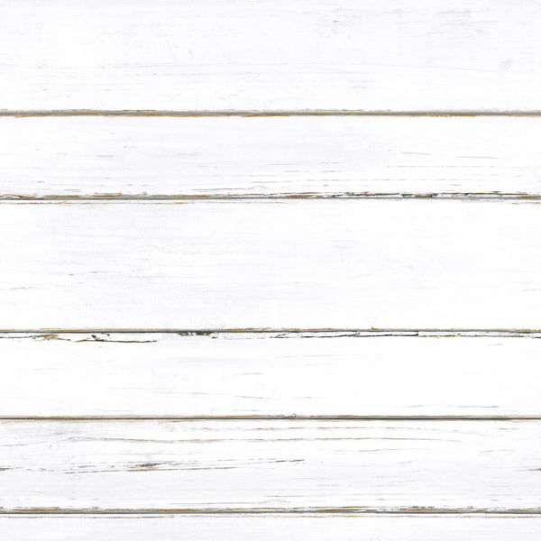 Shiplap Peel & Stick Wallpaper