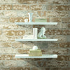 Stuccoed Brown Brick Peel And Stick Wallpaper