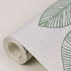 Fern Green Sprig Self Adhesive Wallpaper