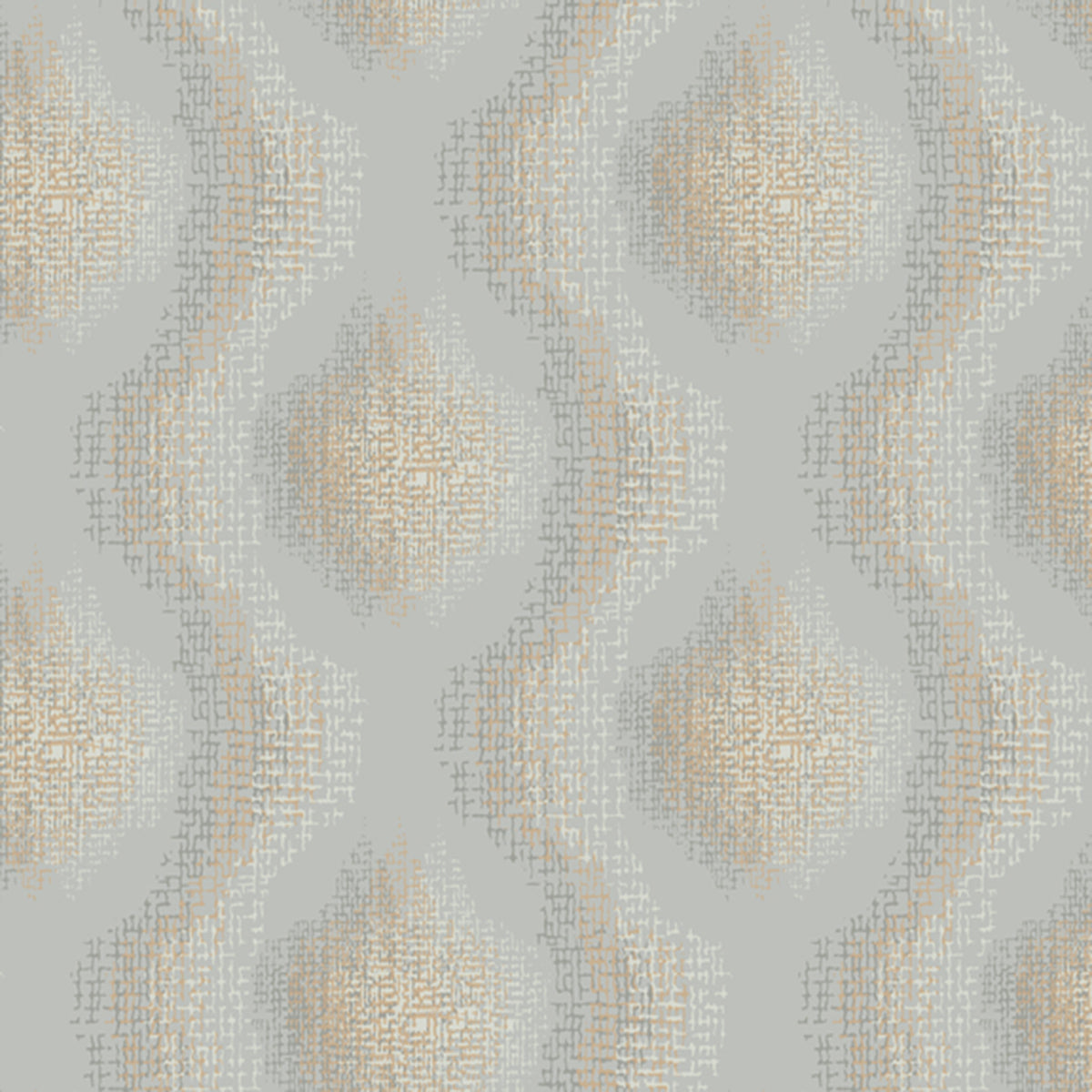 Dream On Evanescence Wallpaper in Grey/silver