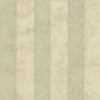 Presque Isle Sage Regal Stripe Wallpaper