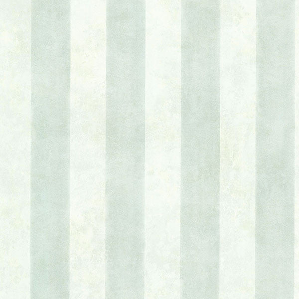 Surry Sky Soft Stripe Wallpaper