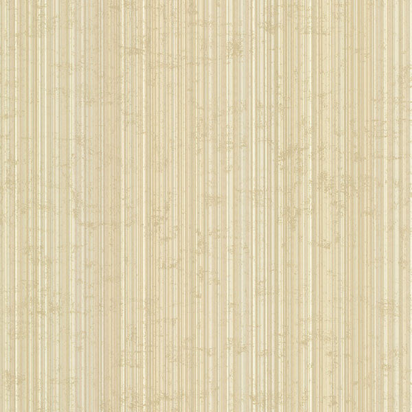 Wells Sand Candy Stripe Wallpaper