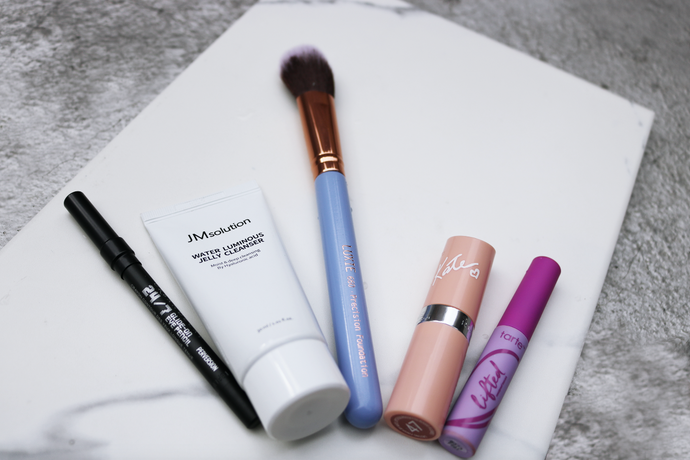 JM Solution Jelly Cleanser in October Ipsy Glam Bag