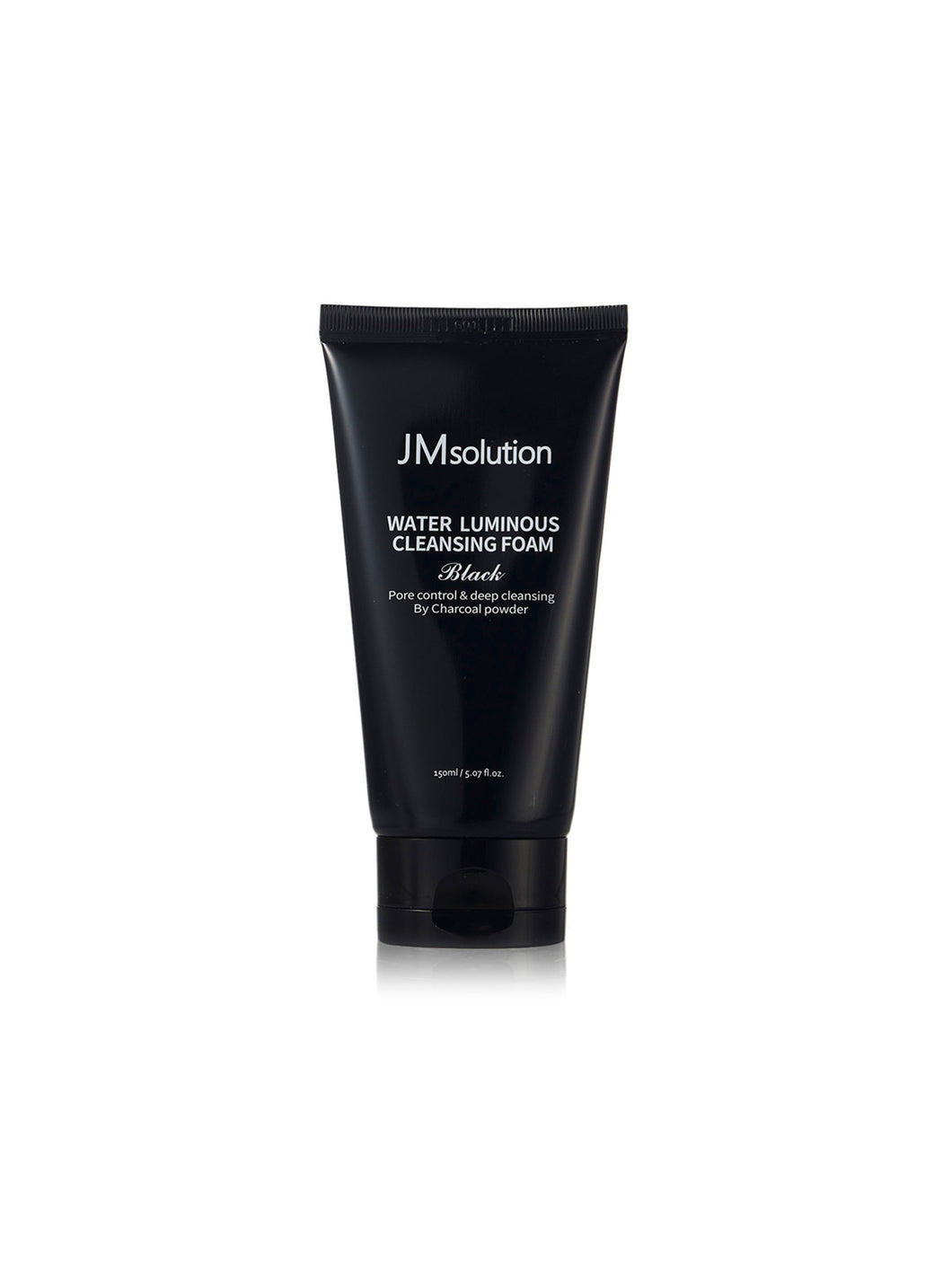 WATER LUMINOUS CLEANSING FOAM BLACK