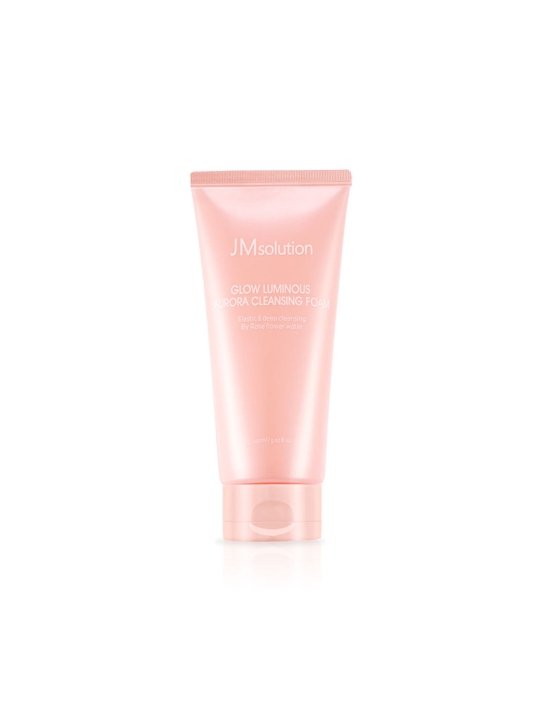 GLOW LUMINOUS AURORA CLEANSING FOAM