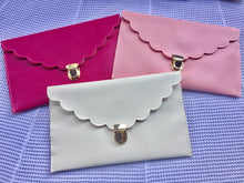 Envelope Style Clutch
