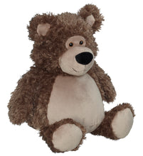 Embroider Buddy Bobby Brown Bear