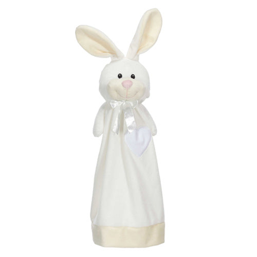 Embroider Buddy Bunny Blanket
