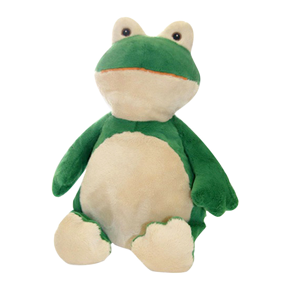 Embroider Buddy Frog