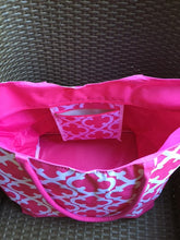 "25"" Large Shopping or Beach Bag"