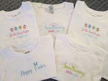 Easter Short Sleeve T-Shirts