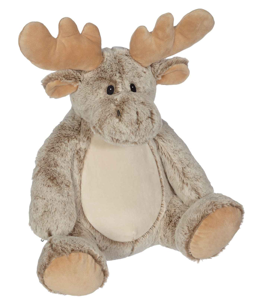 Embroidery Pals - Mason the Moose