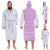 Ares Pestemal Turkish Towel Bathrobe