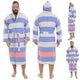 Cacala Paradise 15 Pestemal Men's Bathrobe