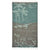 Cacala Island Pestemal Towel Organic Cotton