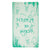 Cacala Plastic or Ocean Jelly Fish Towel Green Color