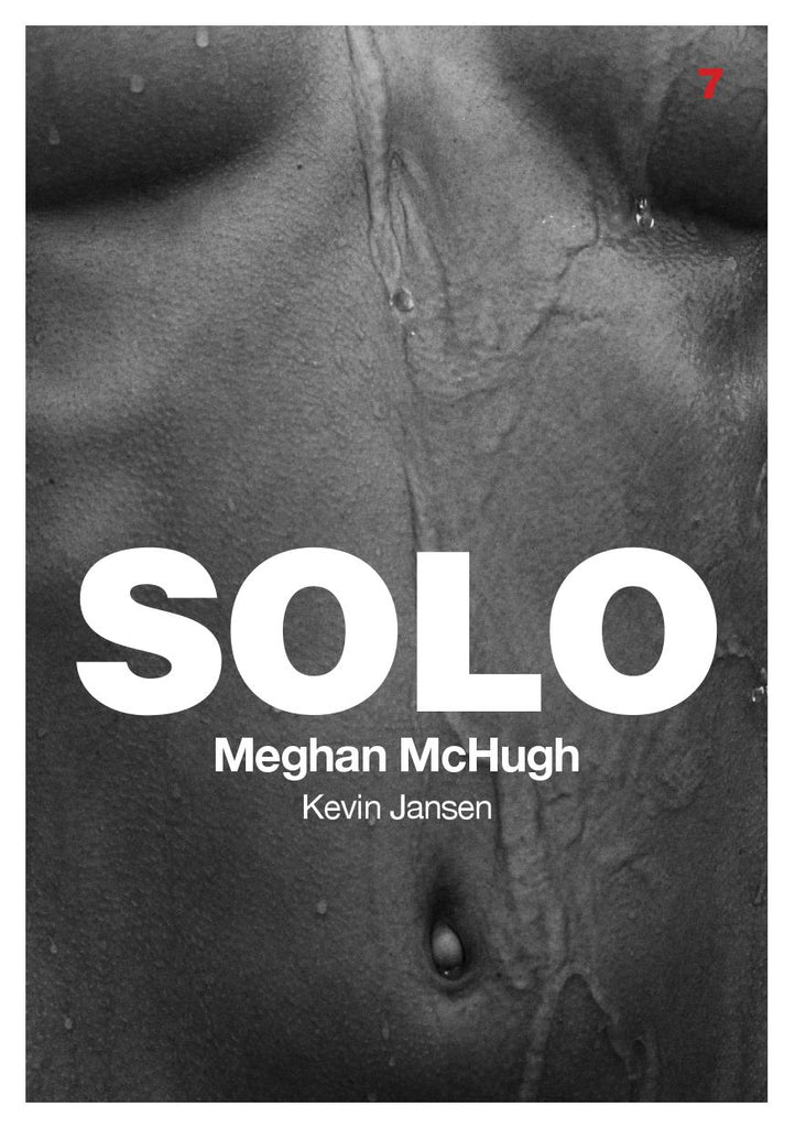 DIGITAL Solo Mag Issue 7
