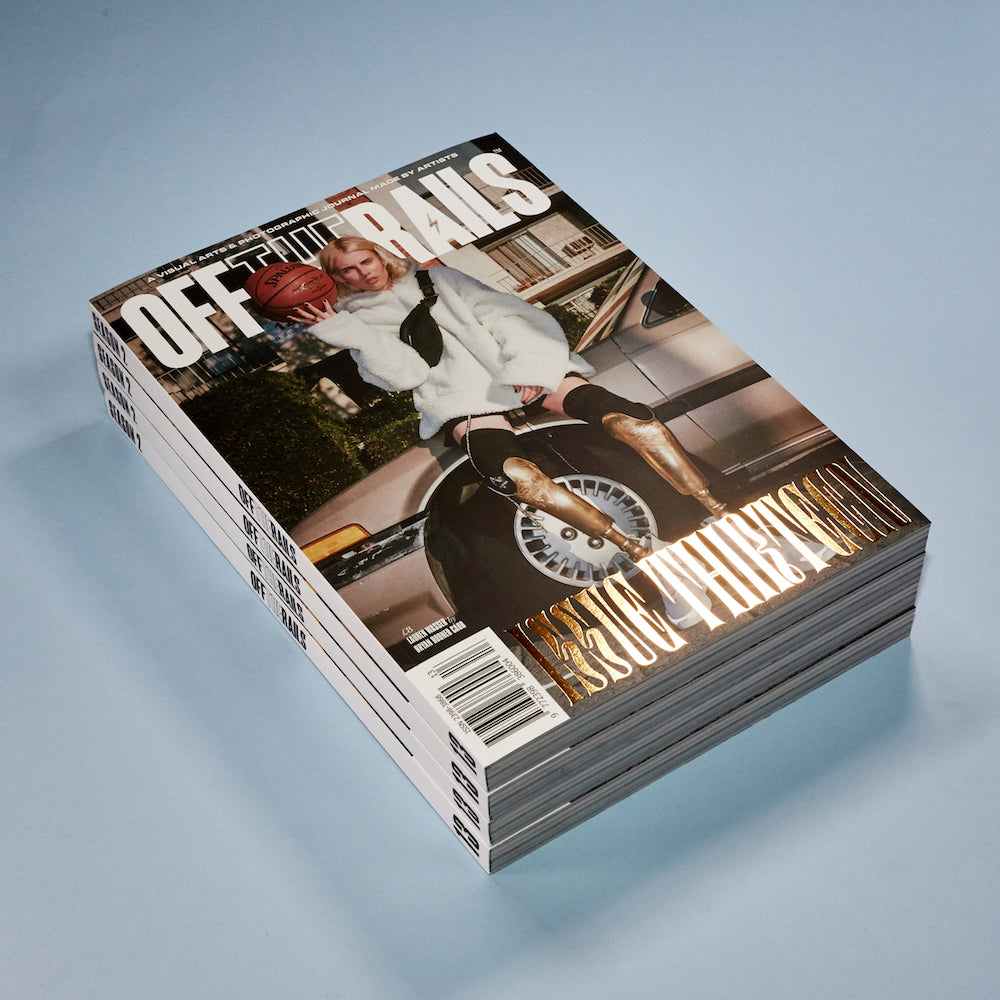 Issue 13 Printed Magazine - 280 Pages + free extended digital copy