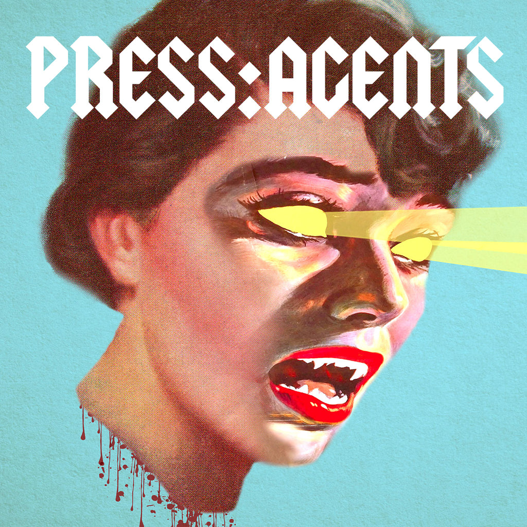Press & Agency Only FREE Subscription