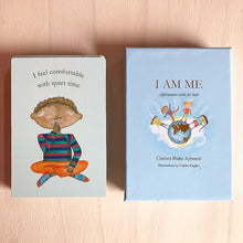 I AM ME Kids Affirmation Cards
