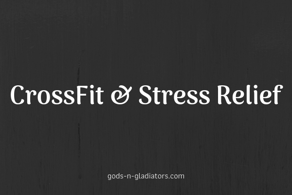 CrossFit and Stress Relief – a Necessity for this Rochester Custom Shirt Business Owner