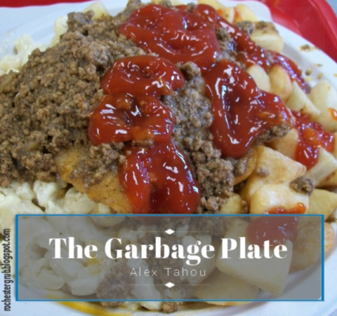Nick Tahou Hots: the Founder of The Infamous Garbage Plate