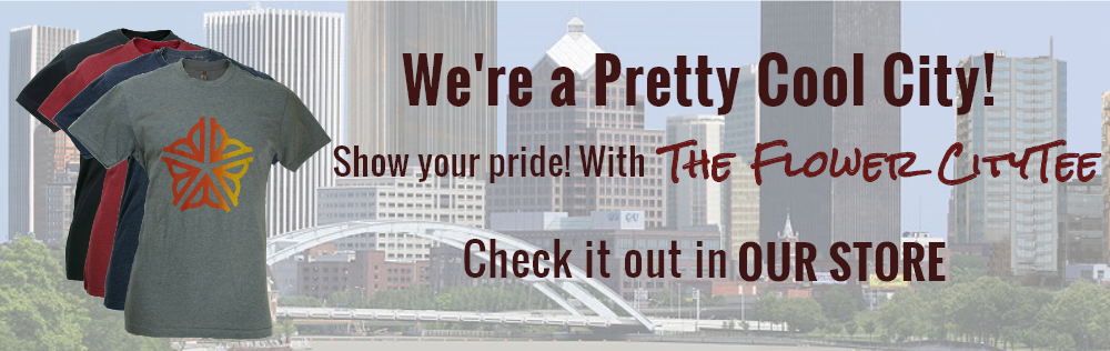 We're a Pretty Cool City - Check out OUR STORE