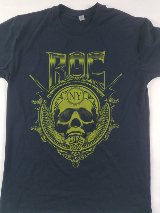 The ROC Skully Tee