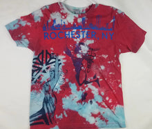 """Heaven"" Monoprint Size: Large T-Shirt"
